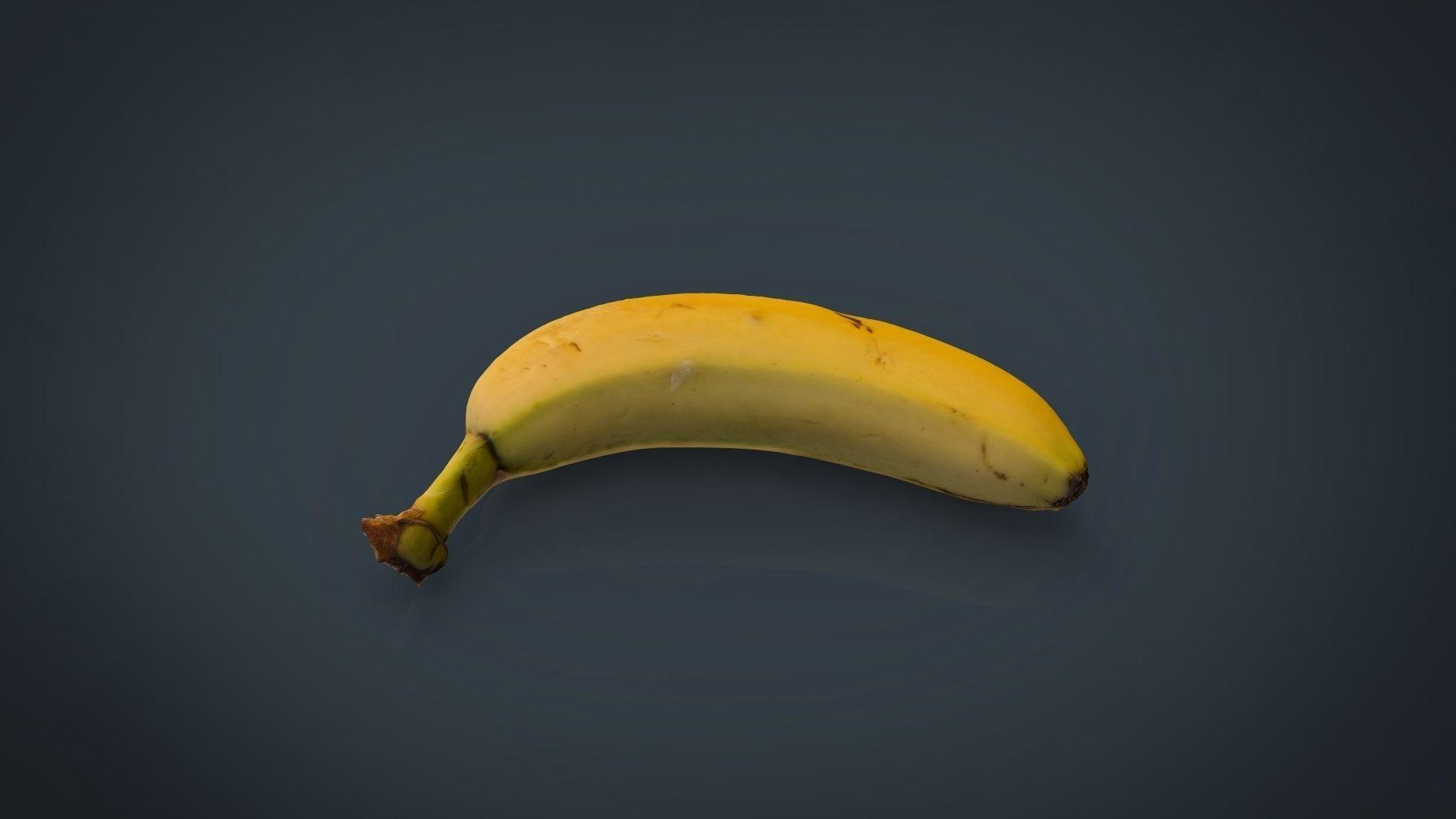 banana peel - skinning the mass